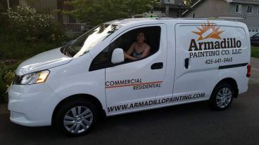 Vehicle Graphics!