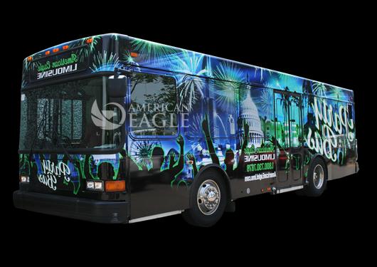 Washington, DC Limousine Service | Washington, DC Limousine