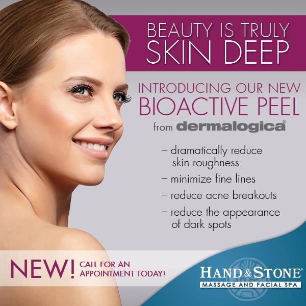 Bioactive Peels