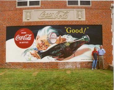 Exterior Wall Murals Atlanta