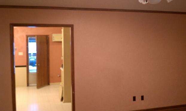 (Before) Kitchen Remodel. Drywall. Tile. Arlington, TX