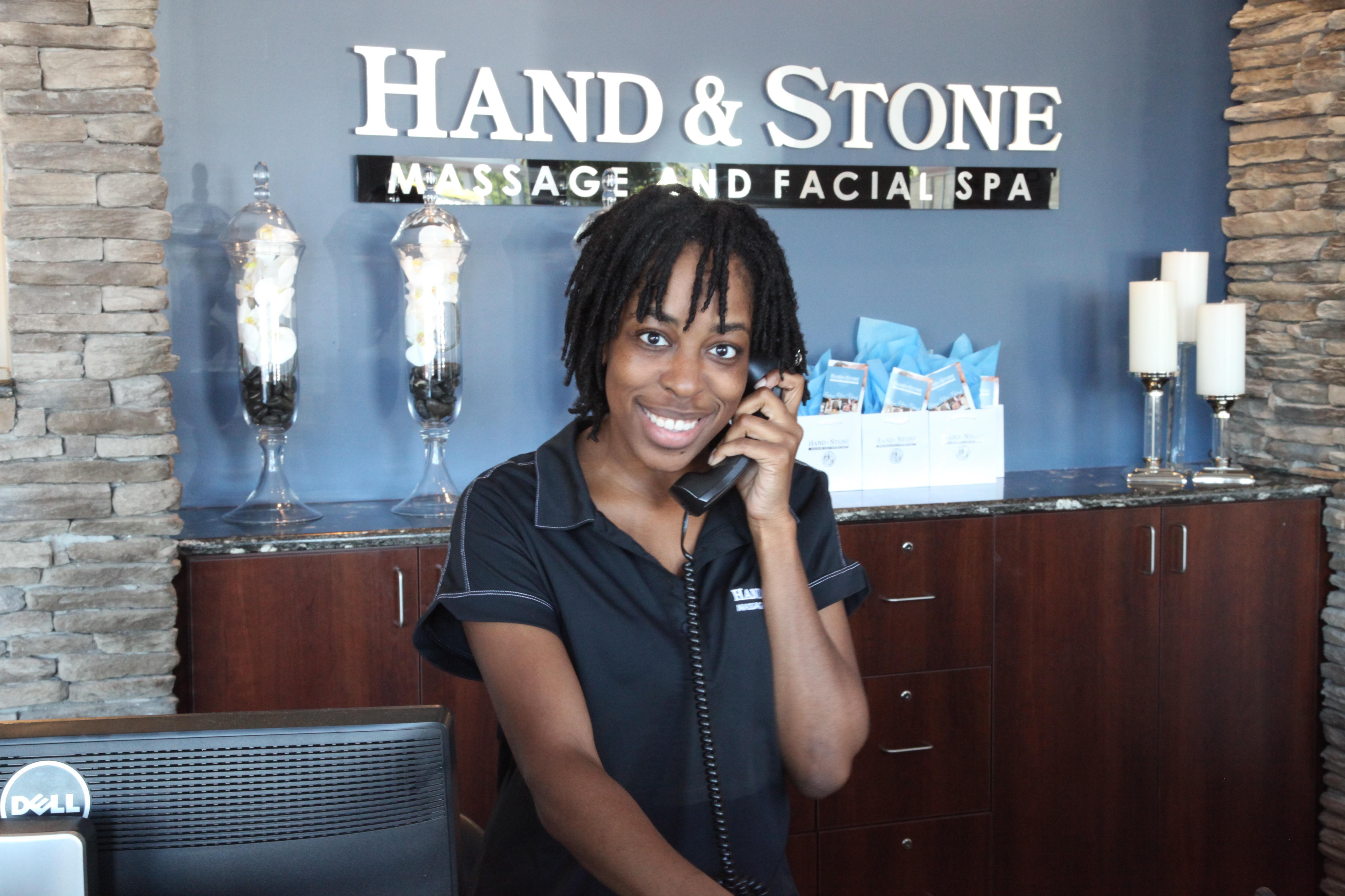 Ask our Spa Associates