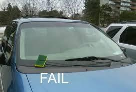 Windshield wipers not working like they should?