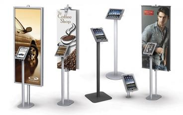 Trade Show & Retail Displays - San Francisco Bay Area