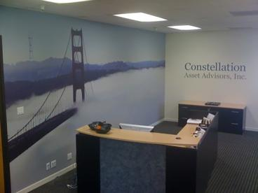 Wall Murals - San Francisco Bay Area
