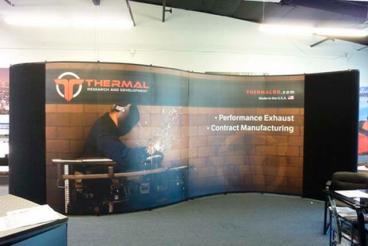 Trade Show Display 3
