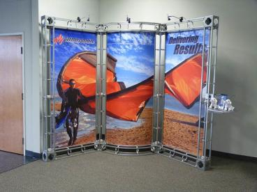 Trade Show Display 18