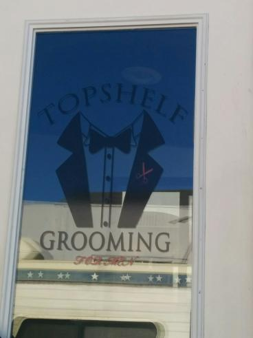 Top Shelf Grooming Oakland