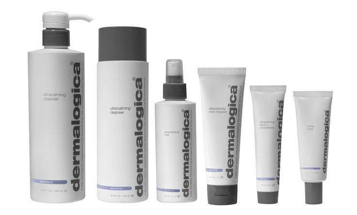 Dermalogica: known globally for obtaining results!