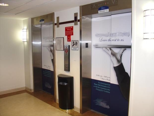 3 Elevator Wrap