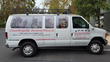 Countryside Animal Rescue