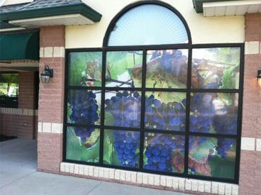 Window Graphics 18
