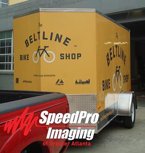 Vehicle Wraps 4