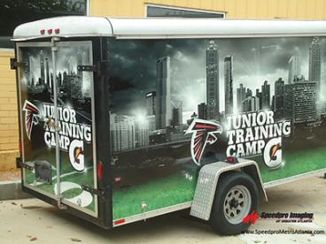 Vehicle Wraps 7