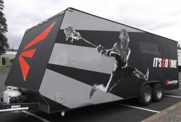 Easton Lacrosse trailer
