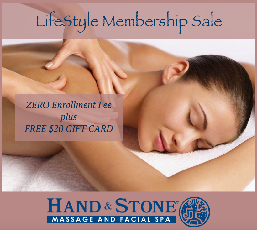 LifeStyle Membership Sale * Free $20 GIFT CARD * ZERO Enrollment Fee