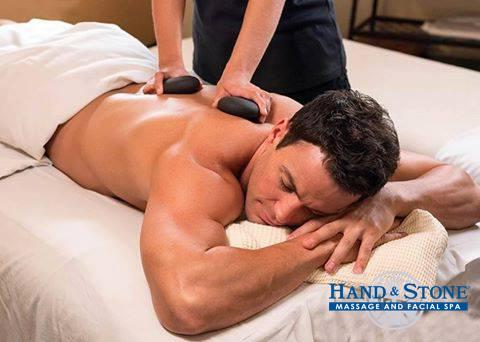 Signature Hot Stone Massage