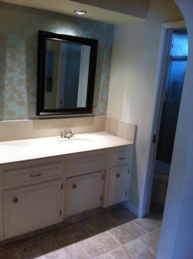 Bathroom Remodeler A E Construction Bakersfield CA - Bathroom remodel bakersfield