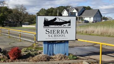 Sierra School