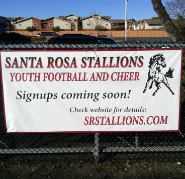 Santa Rosa Stallions