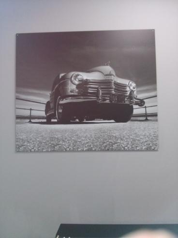 SpeedPro Poster