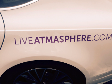 Atmasphere Fleet Vehicle