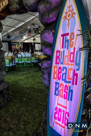 event graphics Denver, CO DNM beach surfboard
