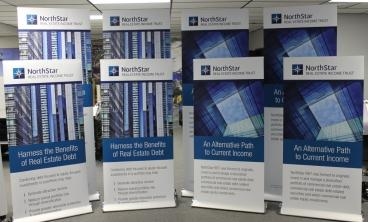 retractors northstar Denver, CO retractable banners