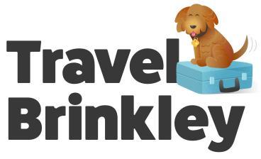 Travel Brinkley Vacation Planning  www.travelbrinkley.com