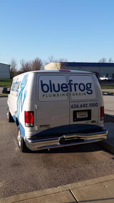 New plumbing company #2