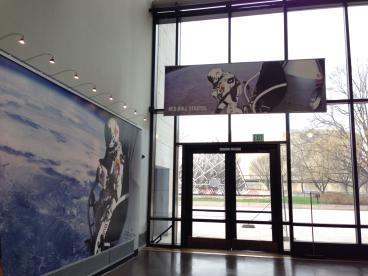 Museum Graphics & Wall Murals - San Francisco Bay Area