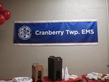Cranberry EMS