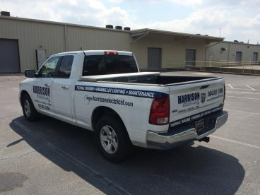 Harrison Electrical, SpeedPro Greenville