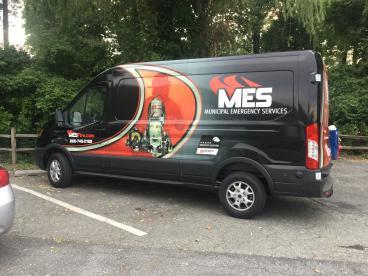 MES Van