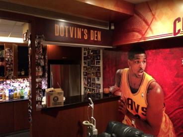 Wall Mural - Cleveland Cavaliers