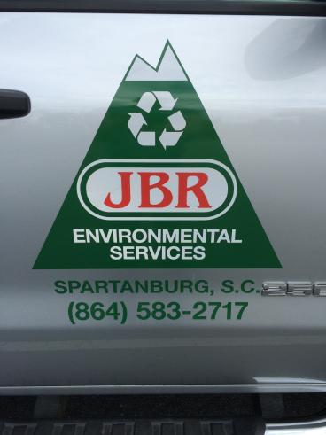 JBR Environmental Services, SpeedPro Greenville