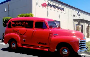 Custom Car Wraps - San Francisco Bay Area