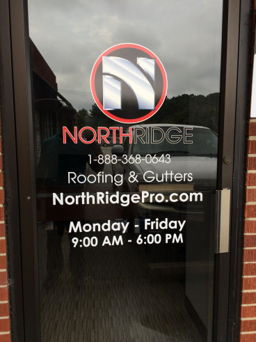 North Ridge, SpeedPro Greenville