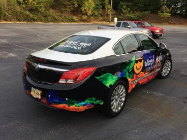 Wired Minds Tutoring, SpeedPro Greenville