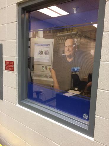 GE Window Graphics, SpeedPro Greenville