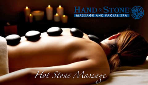 Hand and Stone Massage serving Braintree, Weymouth, Quincy, Rockland, Abington and the South Shore