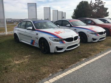 BMW Performance School, SpeedPro Greenville