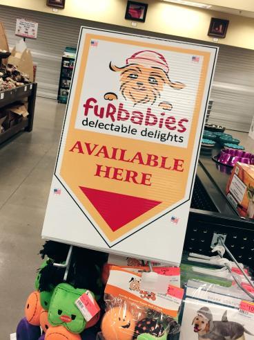 Furbabies A-Frame