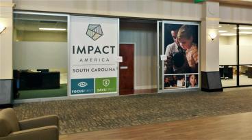 Impact America, SpeedPro Greenville