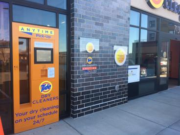 Tide Dry Cleaners - Edina, Minneapolis, Eden Prairie