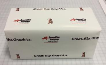 Wow Your Clients with Personalized Gift Wrap