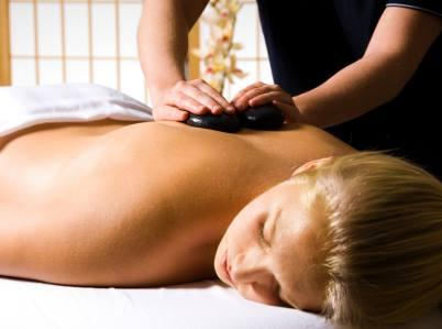 Hand and Stone Spa Summerville, SC  Hot Stone Massage