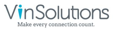 VinSolutions