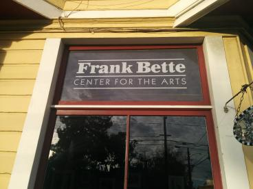 Frank Bette Center for the Arts Alameda