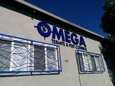 Omega Termite & Pest Control Oakland
